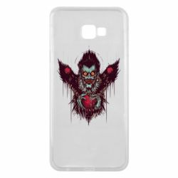 Чехол для Samsung J4 Plus 2018 Ryuk the god of death