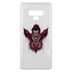 Чохол для Samsung Note 9 Ryuk the god of death