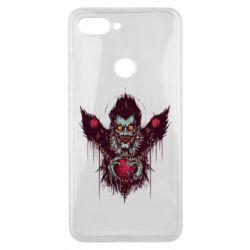 Чохол для Xiaomi Mi8 Lite Ryuk the god of death