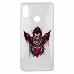 Чохол для Xiaomi Mi Max 3 Ryuk the god of death