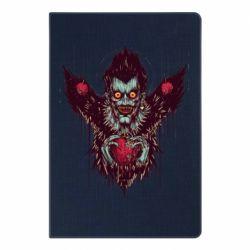 Блокнот А5 Ryuk the god of death