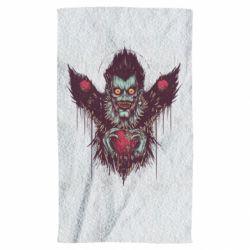 Рушник Ryuk the god of death