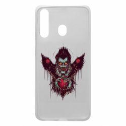 Чохол для Samsung A60 Ryuk the god of death
