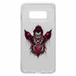 Чохол для Samsung S10e Ryuk the god of death