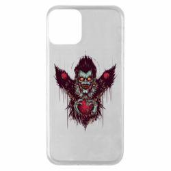 Чохол для iPhone 11 Ryuk the god of death