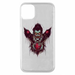 Чехол для iPhone 11 Pro Ryuk the god of death