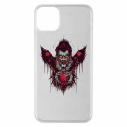 Чохол для iPhone 11 Pro Max Ryuk the god of death