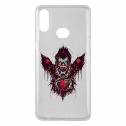 Чохол для Samsung A10s Ryuk the god of death
