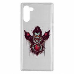 Чохол для Samsung Note 10 Ryuk the god of death