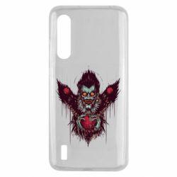 Чохол для Xiaomi Mi9 Lite Ryuk the god of death