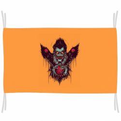 Флаг Ryuk the god of death