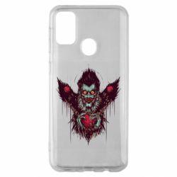 Чохол для Samsung M30s Ryuk the god of death