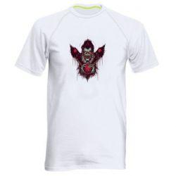 Чоловіча спортивна футболка Ryuk the god of death