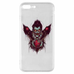 Чохол для iPhone 7 Plus Ryuk the god of death