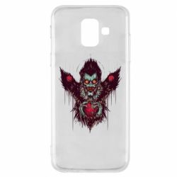 Чохол для Samsung A6 2018 Ryuk the god of death