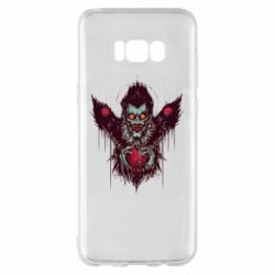 Чехол для Samsung S8+ Ryuk the god of death