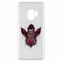Чехол для Samsung S9 Ryuk the god of death