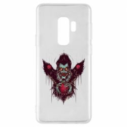 Чохол для Samsung S9+ Ryuk the god of death