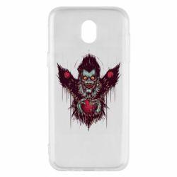 Чохол для Samsung J5 2017 Ryuk the god of death