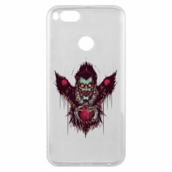 Чохол для Xiaomi Mi A1 Ryuk the god of death
