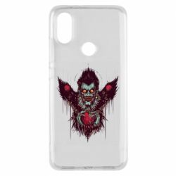 Чохол для Xiaomi Mi A2 Ryuk the god of death