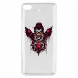 Чохол для Xiaomi Mi 5s Ryuk the god of death