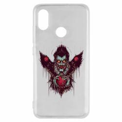 Чохол для Xiaomi Mi8 Ryuk the god of death