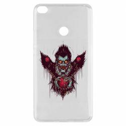 Чохол для Xiaomi Mi Max 2 Ryuk the god of death