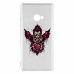Чохол для Xiaomi Mi Note 2 Ryuk the god of death