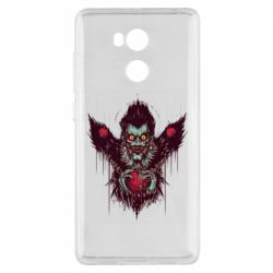 Чехол для Xiaomi Redmi 4 Pro/Prime Ryuk the god of death