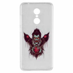 Чехол для Xiaomi Redmi 5 Ryuk the god of death