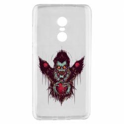 Чохол для Xiaomi Redmi Note 4 Ryuk the god of death