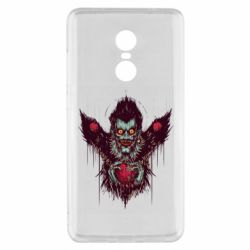 Чохол для Xiaomi Redmi Note 4x Ryuk the god of death