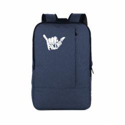 Рюкзак для ноутбука Aloha Hawai