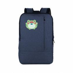 Рюкзак для ноутбука Baby frog