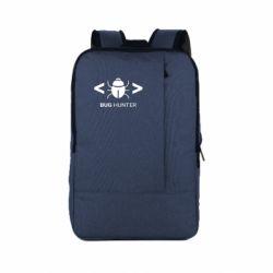 Рюкзак для ноутбука Bug Hunter