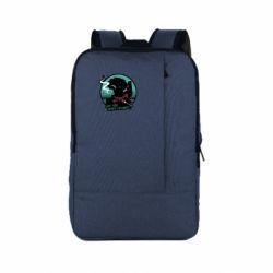 Рюкзак для ноутбука Cowboy bebop