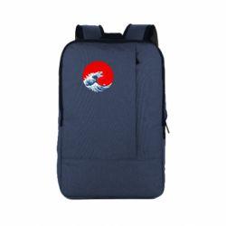 Рюкзак для ноутбука Godzilla Wave