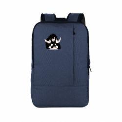 Рюкзак для ноутбука Jutsu Madara