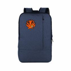 Рюкзак для ноутбука Kurama And Naruto