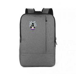 Рюкзак для ноутбука Orochimaru Glitch