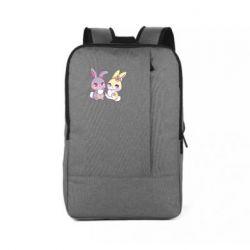 Рюкзак для ноутбука Rabbits In Love