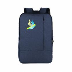 Рюкзак для ноутбука Україна Ластівка