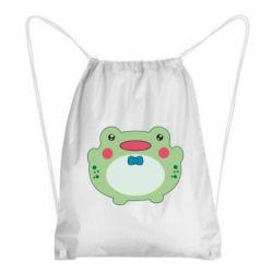 Рюкзак-мішок Baby frog