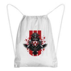 Рюкзак-мішок Bloodhound Art