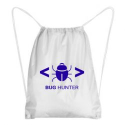 Рюкзак-мішок Bug Hunter