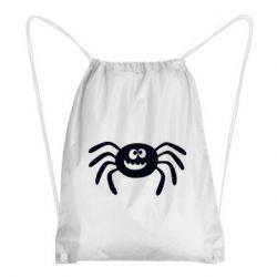 Рюкзак-мешок Cute spider with mustache
