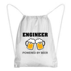 Рюкзак-мішок Engineer Powered By Beer