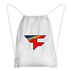 Рюкзак-мішок FaZe Clan