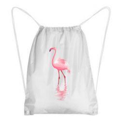 Рюкзак-мішок Фламинго